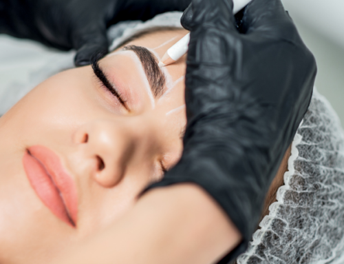 Microblading: Will you need to remove my brow hair?