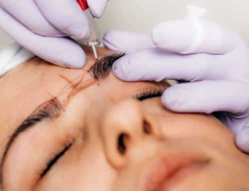 Permanent Makeup: What Can I Expect From my Experience?